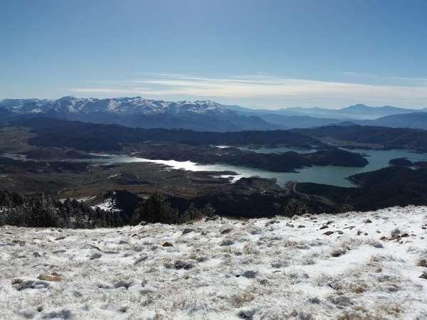 Ursa Trail 100: Νέος αγώνας βουνού 100 χλμ στο Μέτσοβο!