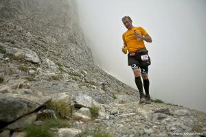 O πρώτος μου Olympus Marathon, μία πραγματική τιμωρία!