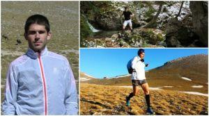 """My Olympus""–ο Αλ. Φωτιάδης σε FKT διαδρομές στον Όλυμπο!"