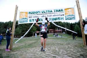 Flow like a river: my 2012 Rodopi Ultra Trail 100 miler