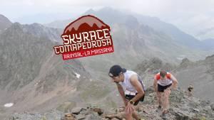 Skyrace Comapedrosa 2019, με συμμετοχή του Δημήτρη Σελέτη και του Σάκη Δασκαλόπουλου!