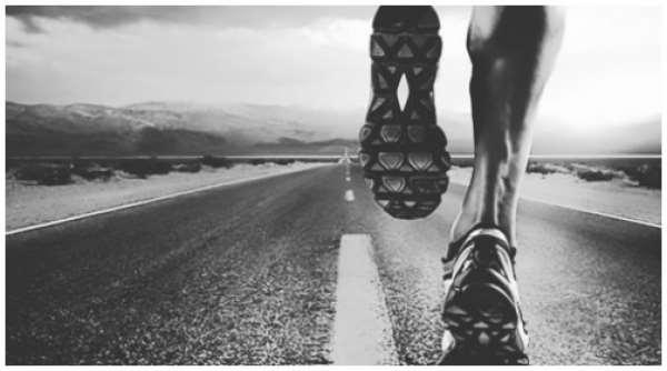 Μύθος ή Πραγματικότητα; Έκανα ένα μεγάλο τρέξιμο διάρκειας και με πονούν τα πόδια μου, είναι γεμάτα γαλακτικό οξύ!