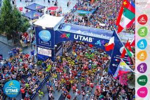 UTMB® 2019: O Βασιλιάς των Αγώνων Βουνού είναι εδώ!