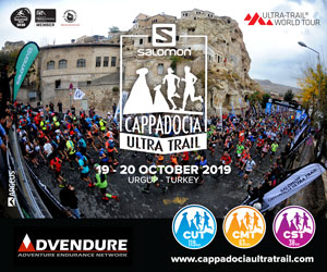 Cappadocia Ultra Trail