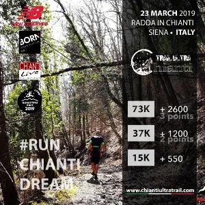 Chianti Ultra Trail