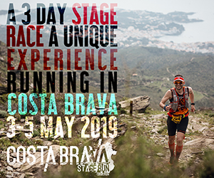 Costa Brava Stage Run