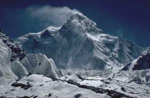 Πολλοί οι μνηστήρες του χειμωνιάτικου Κ2 (8.611μ) !