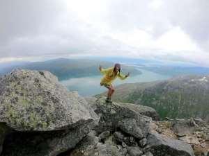 Tromsø Skyrace 2018: Τρέχοντας στα μονοπάτια του ονείρου μου!