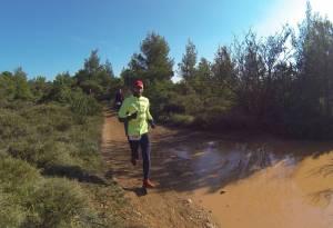 Τα προσωρινά αποτελέσματα του 1ου αγώνα του Salomon Mountain Cup στο Κρυονέρι
