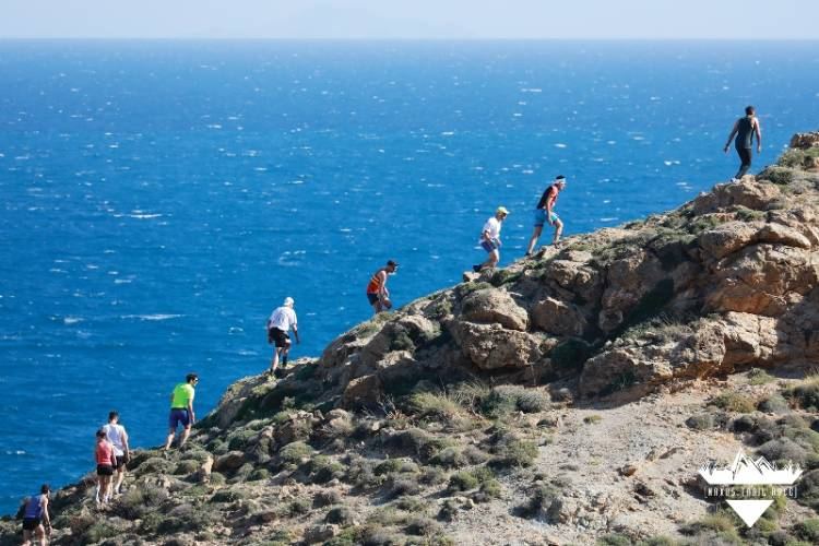 To Naxos Trail Race έρχεται στις 20&21 Απριλίου 2019 - Προκήρυξη της διοργάνωσης!