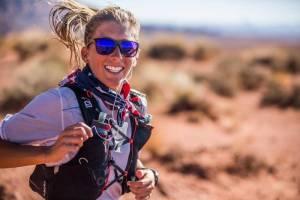 Η Courtney Dauwalter ξεκίνησε την προσπάθεια της για FKT στο περίφημο Colorado Trail!