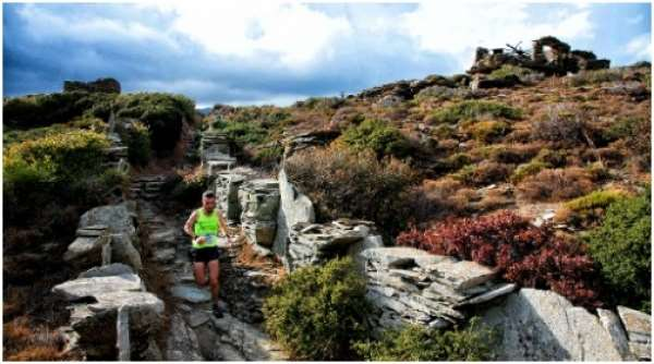 Andros Trail Race 2017: Η Χρονιά της Καθιέρωσης!