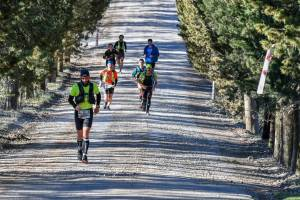 Chianti Trail Ultra – Το τερπνόν μετά του ωφελίμου τρέχοντας – και όχι μόνο- στην υπέροχη Τοσκάνη