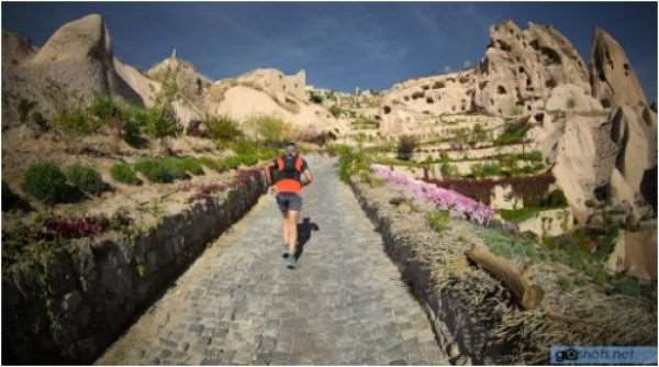 "Salomon Cappadocia Ultra Trail 2016: Running in the ""The land of beautiful horses""!"