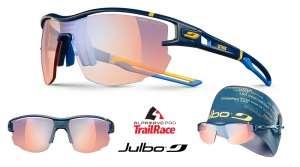 Τρέξτε στο AlpamayoPro Trailrace 25Κ και κερδίστε ένα συλλεκτικό ζευγάρι γυαλιά Julbo Aero PRO UTMB®  Edition!