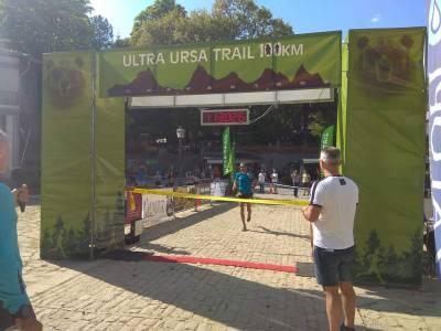 O Κωνσταντίνος Γιαννόπουλος και η Νίκη Ζιώγα μεγάλοι νικητές του Ultra Ursa Trail 2019!