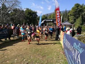 Τα αποτελέσματα του Salomon Mountain Cup - Πάρνηθα