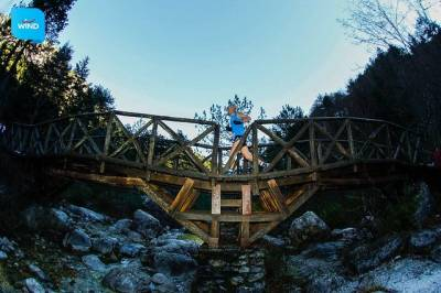 14η χρονιά για τον Χειμωνιάτικο Ενιπέα με ρεκόρ συμμετοχών και δυνατά ονόματα του Ορεινού Τρεξίματος!