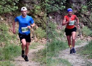 Το Paggaio Trail Runτην Κυριακή5Μαΐου2019