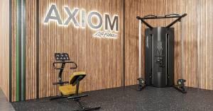Η Life Fitness παρουσιάζει την Axiom Series: μια νέα, ολοκληρωμένη σειρά εξοπλισμού για προπονήσεις ενδυνάμωσης!