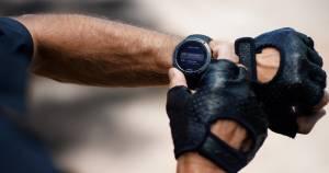 Το νέο Suunto 5 GPS Sports Watch προορίζεται για υψηλές επιδόσεις!