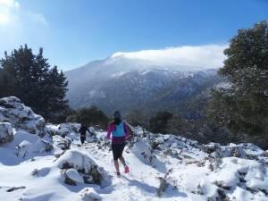 1oς Χειμερινός Ορεινός Αγώνας Ζαρού στις 20 Ιανουαρίου 2019!