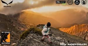 Άνοιξαν οι εγγραφές του Salewa Olympus Mythical Trail 2021!