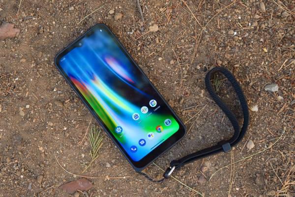 Motorola Defy 2021 - Όμορφο και ανθεκτικό!