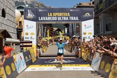 Επιβλητικός ο ΑμερικανόςTim Tollefson στο La Sportiva Lavaredo Ultra Trail, μεγάλη νίκη για την Ελβετίδα Kathrin Götz!
