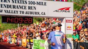 Amazing and hot weekend at Lavaredo and new record at Western States! Are you ready for July's races?