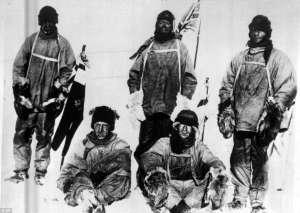 Κρύο ή ανικανότητα σκότωσαν την ομάδα του Scott το 1912...