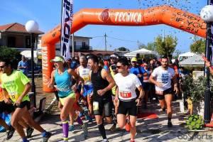 Koukos Trail Race 2018: Αποτελέσματα