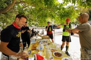 Μεταγωνιστικό Δελτίο Τύπου Corfu Mountain Trail 2021