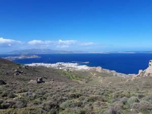 Tην Παρασκευή 12/04 στις 12 το βράδυ η λήξη εγγραφών για το Naxos Trail Race 2019!