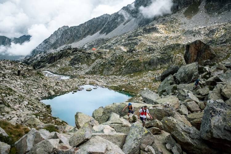 The Pyrenees Stage Run opens registrations for its 6th edition!