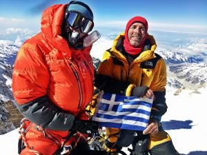 Το Χρονικό της ανάβασης στο Kangchenjunga 8586μ, την 3η υψηλότερη κορφή του κόσμου