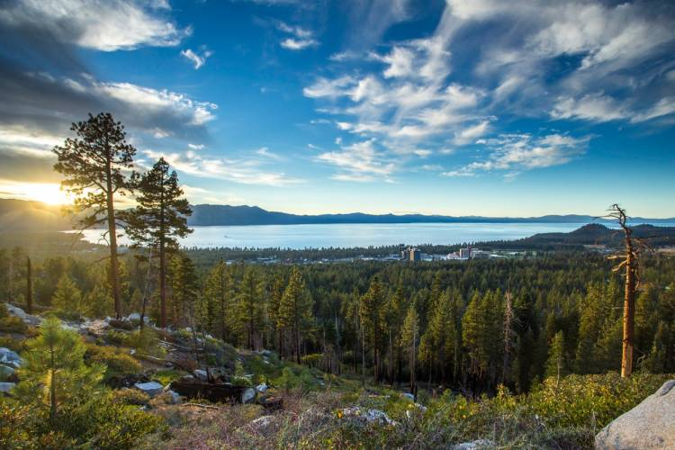 Ultra Trails of Lake Tahoe – Interview with the race director, Mr. Charles Sheya!