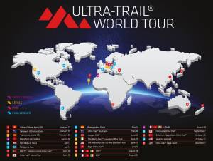 The end of the season for discovery races of Ultra-Trail® World Tour 2018 | Registration for Western States 100