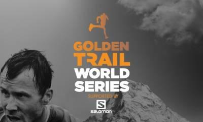To Golden Trail Series by Salomon επιστρέφει δυναμικά το 2019!