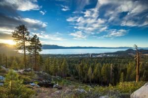 Ultra Trails of Lake Tahoe – Συνέντευξη με τον τεχνικό διευθυντή του αγώνα κ. Charles Sheya!