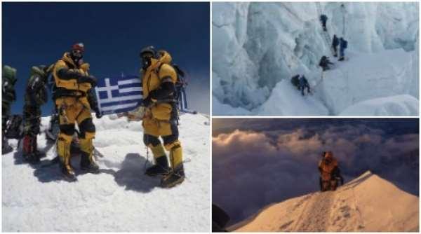 3e2448290c1 ADVENDURE - Mount Everest The Greek Expedition 2017: Το Οδοιπορικό ...