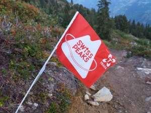 Swisspeaks 360: Ένα ultra trail οδοιπορικό