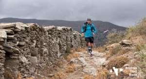 H Αριάνα Μασσέλου μας μιλάει για το Andros Trail Race 2018!