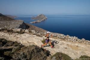 4ος Αγώνας ορεινού τρεξίματος «Amorgos Trail Challenge - Μεταγωνιστικό Δελτίο τύπου!