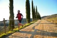 Chianti Ultra Trail 2018: Running in the land of the Black Rooster!