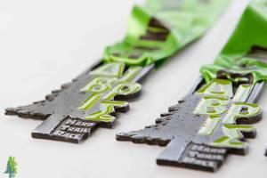 Τα αποτελέσματα του ΔΙΒΡΙΣ Hard Trail Race 2021