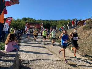 Μεταγωνιστικό Δελτίο Τύπου Tihio Race!