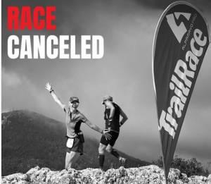 Aκύρωση του AlpamayoPro Trail Race 2021!