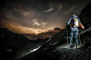 To Tor des Geants γιορτάζει και γίνεται … Tor des Glaciers | 450k | 32.000 D+!