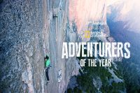 National Geographic Adventurers of the Year 2016